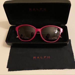 Ralph by Ralph Lauren Sunglasses RA 5128